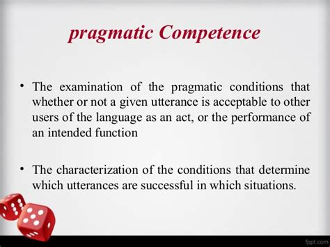 test of pragmatic language sle report communicative languag