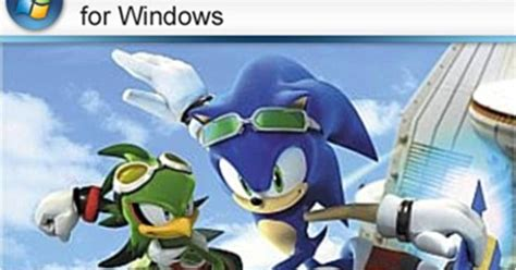 sonic games full version free download sonic riders free download pc game full version free