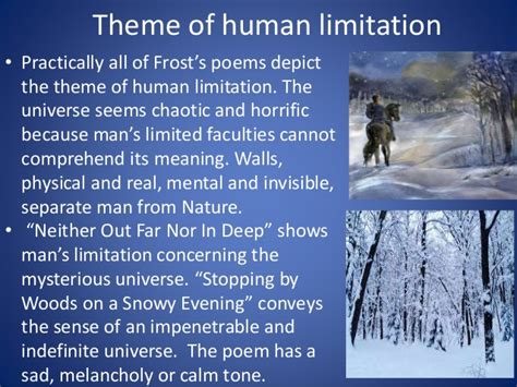 theme of design by frost theme of robert frost s poetry