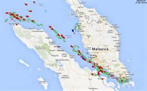 Chinese companies to help malaysia build deep sea port