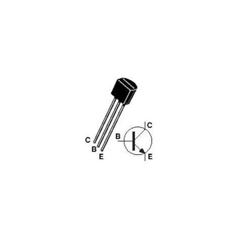 2n5551 Npn Transistor transistor 2n5551 npn