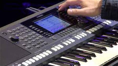 Yamaha Psr S 970 Psrs 970 Psr 970 Keyboard Arranger Garansi Asli styles psr s 670 s 770 s 970 psr s tyros