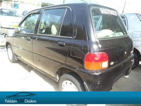 used daihatsu cuore cx car for sale from car point
