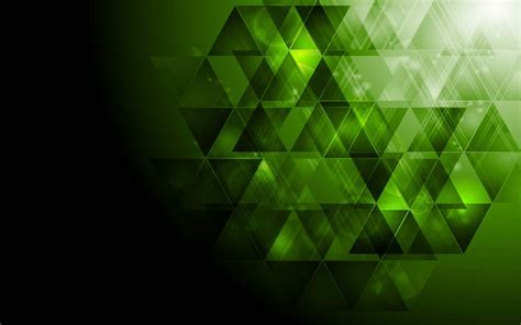 Green Backgrounds 5687   HDWPro