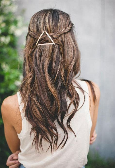 cute hairstyles hot weather cute easy hairstyles to try this summer summer swirl