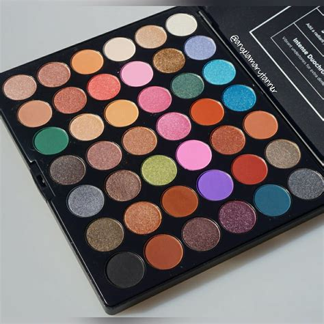 bh cosmetics studio pro ultimate artistry palette review
