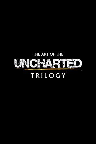 art of the uncharted 1616554878 the art of the uncharted trilogy gets release date and