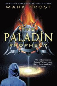 The Paladin Prophecy Books the paladin prophecy the paladin prophecy series 1 by paperback barnes noble 174