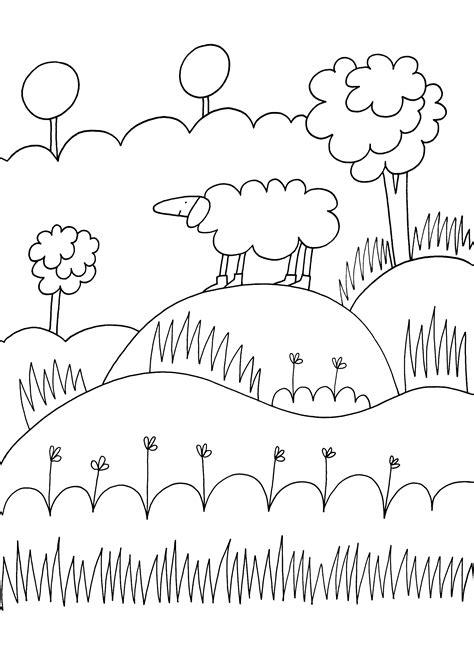 cornici da colorare per bambini cornici da colorare e stare