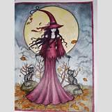 Dark Mystical Fairies | 587 x 800 jpeg 170kB