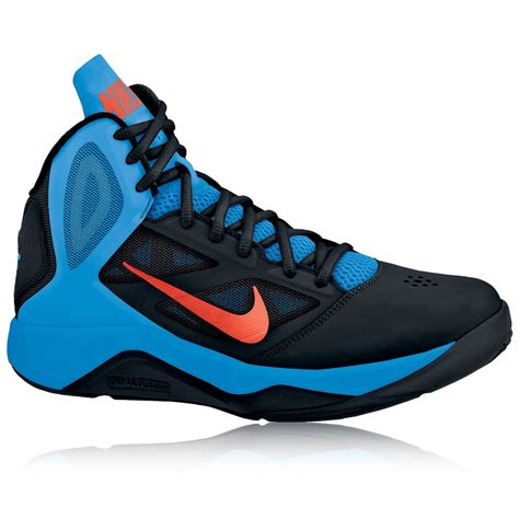 nike fusion basketball shoes nike basketball shoes dual fusion
