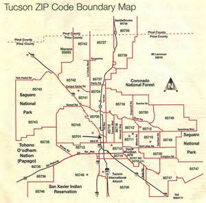 arizona zip code map free house farm call info service areas prickly pear