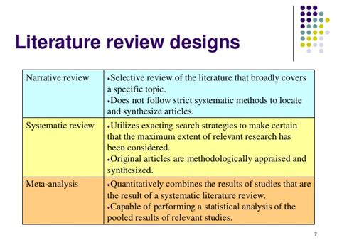 A Systematic Review Of Interventions To Improve Handwriting by How To Do A Systematic Literature Review In Psychology