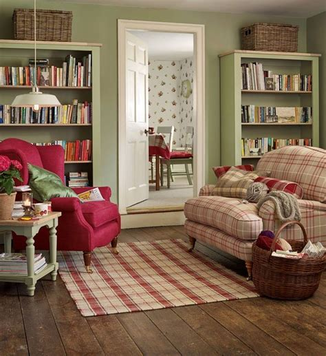 Living Room Soft Green Soft Green And Farmhouse Living Room Design And