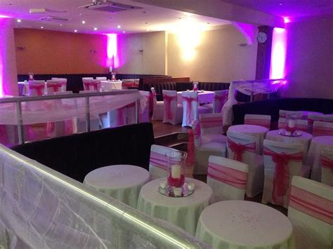 lever brothers club port sunlight wirral complete wedding venue dressing  decoration hire