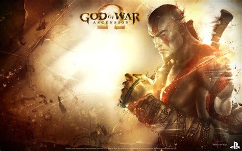 film god of war ascension god of war ascension super bowl trailer den of geek