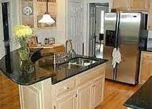 kitchen triangle design with island 1000 images about kitchen island on pinterest kitchen islands islands and traditional kitchens