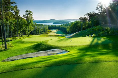 us courses underpar play your favorite golf courses muskoka golf courses best destination fore golf in canada