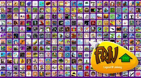 frivcom best online games friv