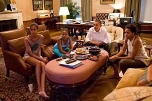 family obama obama entertainment barack obama family