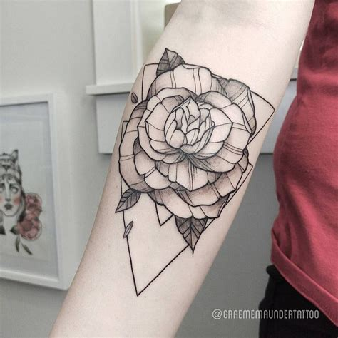 tattoo geometric hipster 611 best hipster tattoos images on pinterest tattoo
