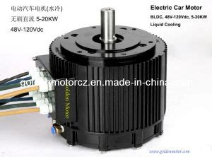 high power electric boat motor china high power bldc electric motor for car motorcycle