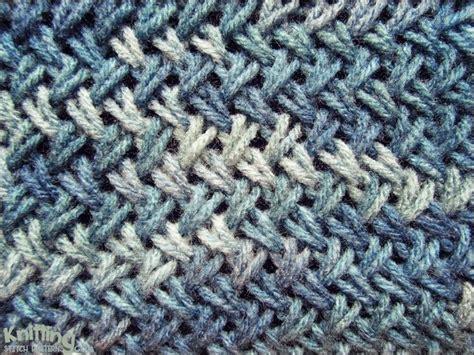 cross stitch knitting pattern scarf knitting stitch patterns picmia