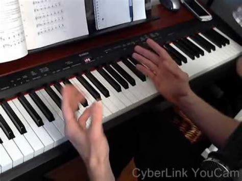 tutorial piano mad world easy piano tutorials mad world gary jules youtube