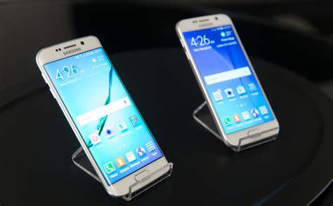 Harga Samsung S6 Flat 2018 samsung galaxy s6 i s6 edge zaprezentowany genity