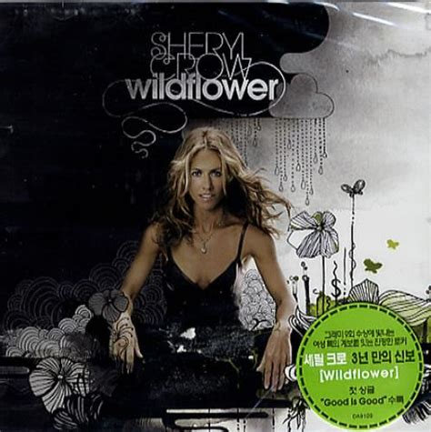 Sheryl Next Album Will Be About by Sheryl Wildflower Korean Cd Album Cdlp 349082