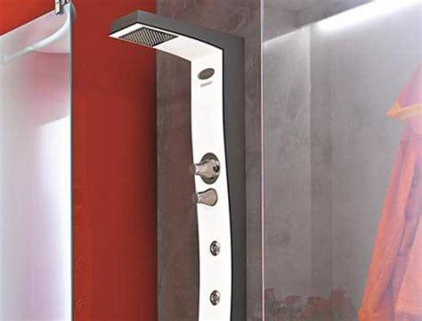 colonna doccia idromassaggio colonne doccia idromassaggio guida alla scelta