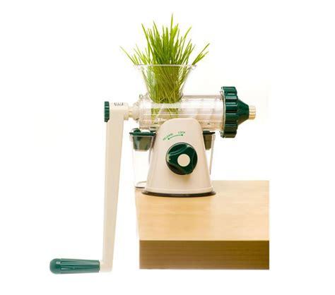 Juicer Wheatgrass lexen healthy wheatgrass juicer