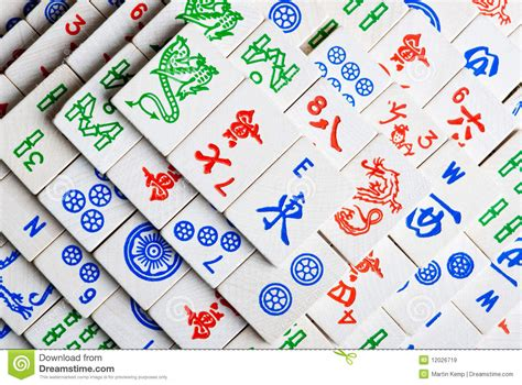 mahjong tiles stock image image of asian ancient mah jong tiles stock image image of wood ancient