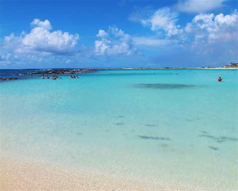 Calm Color by Baby Beach Aruba Nov 2011 Picture Of Baby Beach San