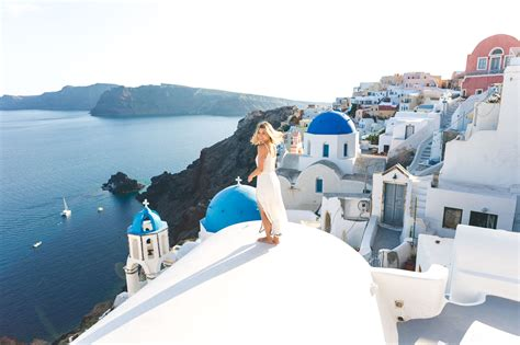 Find In Greece Santorini Greece Travel Related Keywords Suggestions