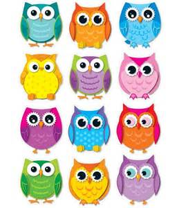 25 best colorful owl ideas on