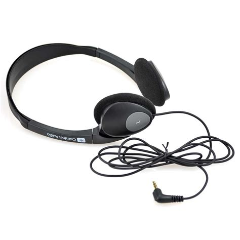 comfort audio comfort audio duett personal listener headphone accessory