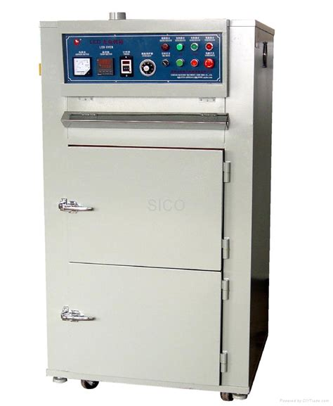 Oven Sico industrial oven sico china manufacturer other