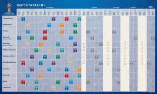 Calendario Mundial Rusia 2018 Sudamerica Ya Se Conocen Las Fechas En Las Que Se Jugar 225 El Mundial