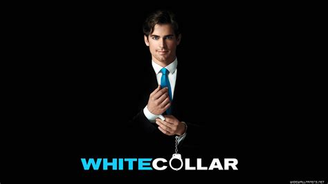 white collar i never saw such a white collar my new favorite show