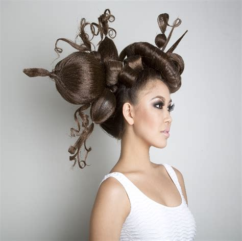 avant guard hair pictures avant garde hair stylist salon w salon hawaii