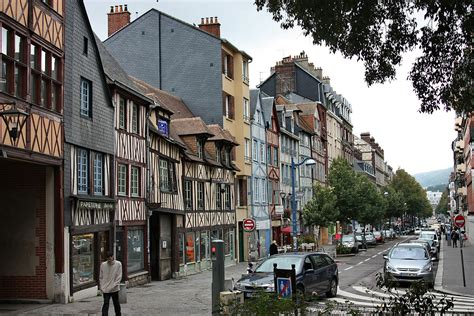 Home Design For Beginners by Top World Travel Destinations Rouen France