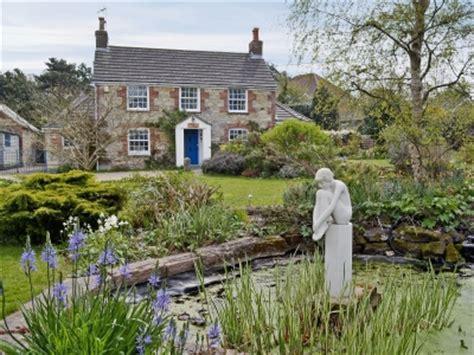 luxury cottage isle of white