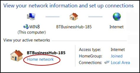 review microsoft windows 7 network location