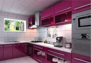 Kitchen Interior Design Model Home Decorating Interior Model Kitchen