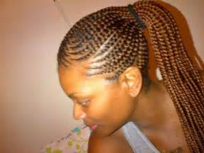 black american hair style corn row based cornrow braid hairstyles