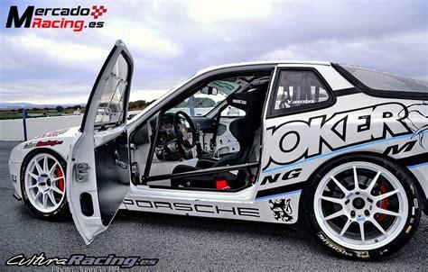Porsche Turbo Cup by Porsche 944 Turbo Cup Venta De Coches De Competici 243 N
