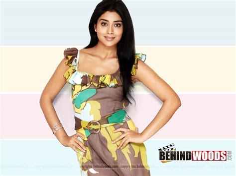Top Ten Wallpapers Shriya Actress Wallpaper Kollywood Actress Wallpapers