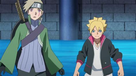boruto naruto next generation boruto naruto next generations 28 anime evo