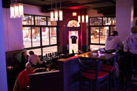 hill top bar the 10 best restaurants near strathcona park tripadvisor